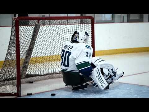 Gatorade – Sledge Hockey – NHL Players' POV
