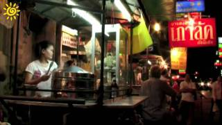 Places To Eat In Bangkok - THAILAND