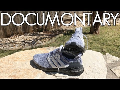 Adidas Ultra BOOST 4.0 Cookies And Cream Review & On-Feet | DOCUMONTARY