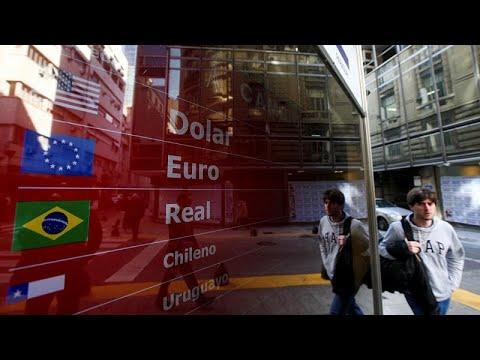 Αργεντινή: Έλεγχος συναλλάγματος για να «καλμάρουν» οι αγορές…