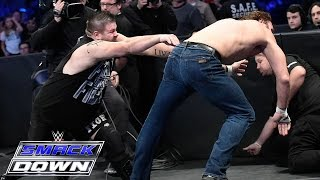 Nonton Wwe Tlc Intercontinental Championship Contract Signing  Smackdown  December 10  2015 Film Subtitle Indonesia Streaming Movie Download