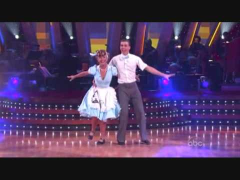 Jitterbug - Masterclass I Here is the story of the song, last week I was in a HardRock in London having a discussion about this weeks DWTS and wishing that Derek got the...