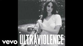 Lana Del Rey - Ultraviolence (Official Audio)