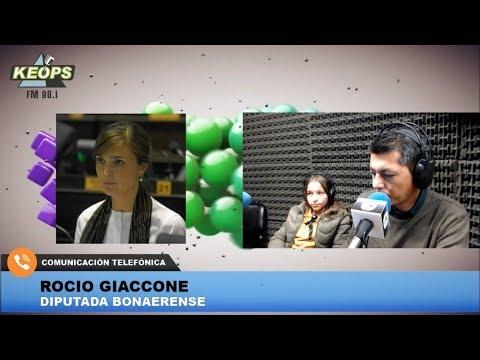 Diputada Giaccone habló sobre la falta de control a Vidal y lanzó fuertes críticas