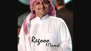 عبدالمجيد عبدالله - من بعد مزح ولعب