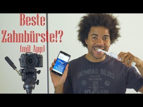 Weltbeste Zahnbürste mit App!? - Braun Oral-B PRO 7000 Test