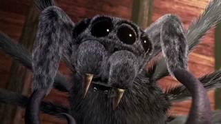 Video Spider's Walk MP3, 3GP, MP4, WEBM, AVI, FLV Agustus 2018