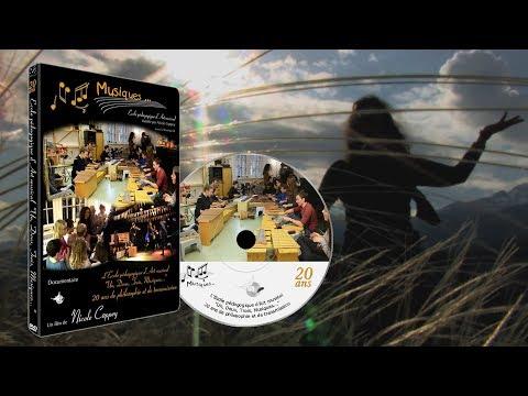 '20 ans de transmission' : Documentaire de Nicole Coppey
