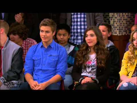 meets - A new episode of Girl Meets World (