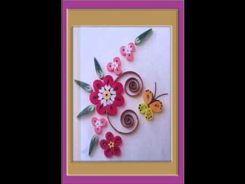 filigrana - Gran variedad de diseños para tarjeteria o decoración de distintos articulos.