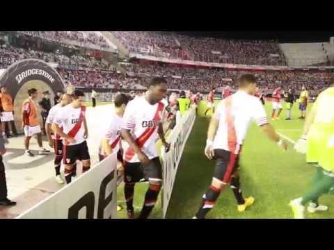 #CopaLibertadores La previa de River vs. Juan Aurich