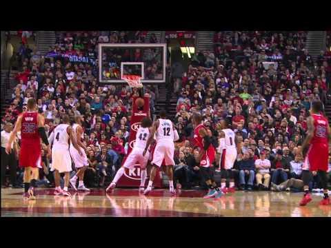 Video: Chris Paul Scores Season-High 41-Points & 17 Assists