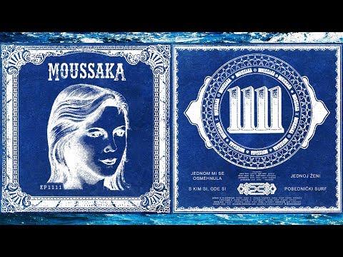 Moussaka - S kim si gde si