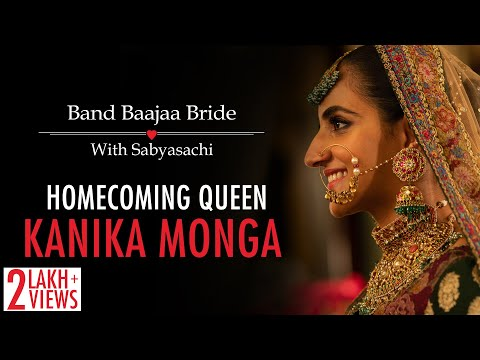 Story of Two Hearts that Beat in the Same Rhythm| Band Baajaa Bride With Sabyasachi | EP8 Sneak Peek