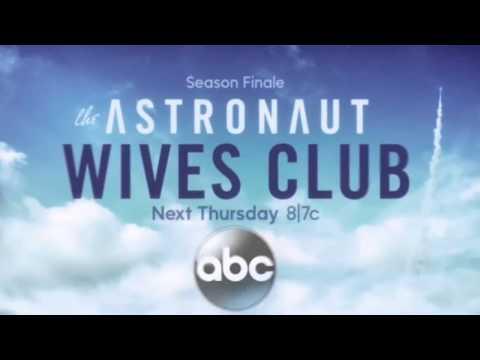 The Astronaut Wives Club 1x10 Promo Season 1 Episode 10  HD Season Finale