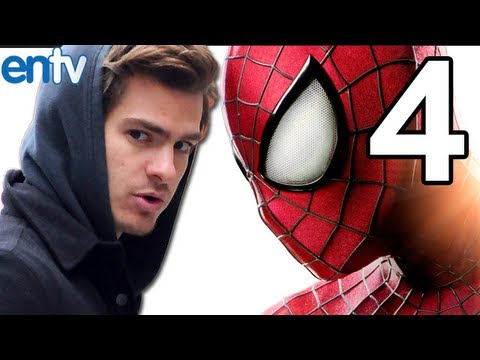 Spider Man - The Amazing Spider-Man 3 and 4 were confirmed by Sony with release dates of June 10, 2016 and May 4, 2018. Andrew Garfield is expected to return. Subscribe h...