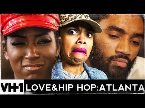 "Love & Hip Hop Atl Season 8 Episode 4 ""case Of The Ex"" Review"