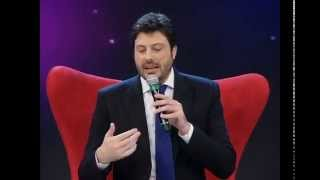 Raul Gil (29/03/14) - Danilo Gentili é O Convidado Do ´Elas Querem Saber´