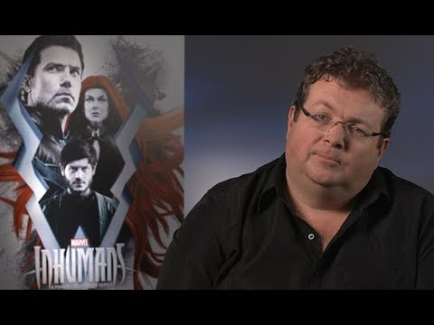Inhumans Director Talks About Trailers and Internet Reaction