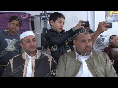 الخمس .. اختتام مهرجان أبطال ليبيا للكيك بوكسينغ