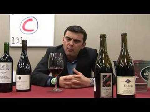 Pinot Noir Taste Off - Episode #221