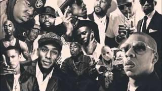 """Hip Hop Again"""" *Nas, Jay-Z, Eminem, Tupac, B.I.G, Jadakiss, Lil Wayne* - YouTube"""