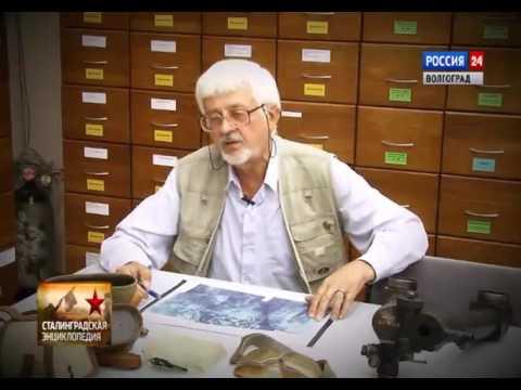 Оптические приборы в годы Великой Отечественной войны. Эфир 20.12.14.