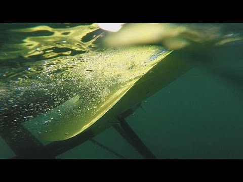 Powerkite: Ηλεκτρική ενέργεια από την παλίρροια – futuris