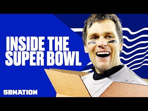 Video: Unboxing Super Bowl LII (SPOILERS!) | Uffsides