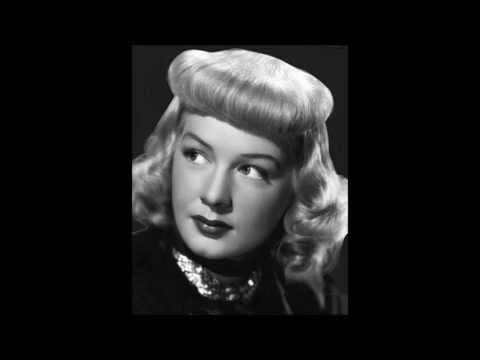 Tekst piosenki Betty Hutton - It Had To Be You po polsku