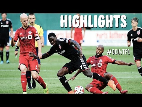 30th - D.C. United finish off the month of July 4-0-0 with a 3-0 dismantling of Toronto FC at home Subscribe to our channel for more soccer content: http://www.youtube.com/subscription_center?add_user=ML...
