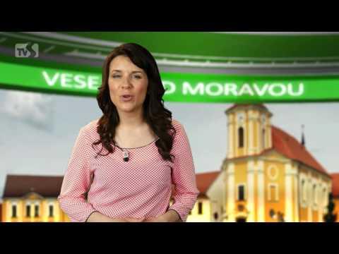 TVS: Zpravodajství Veselí nad Moravou - 15. 4. 2016
