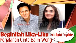 Download Video Beginilah Lika-Liku Perjalanan Cinta Baim Wong – SELEBRITI NGEHITS MP3 3GP MP4