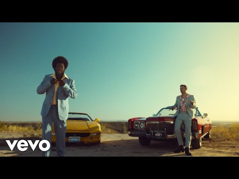 Michael Kiwanuka, Tom Misch - Money (Official Video)