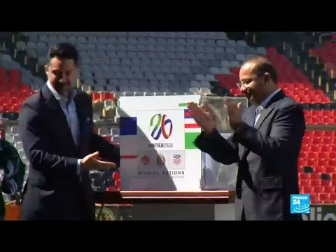 World Cup 2026 vote: Does Morocco stand a fighting chance against Mexico, Canada and the US?
