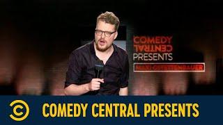 Comedy Central Presents... Maxi Gstettenbauer | Staffel 1 - Folge 2