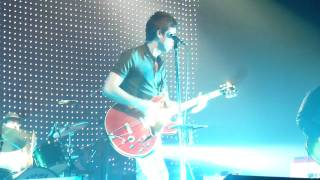 Soldier Boys&Jesus Freaks - Noel Gallagher's High Flying Birds @ Casino De Paris