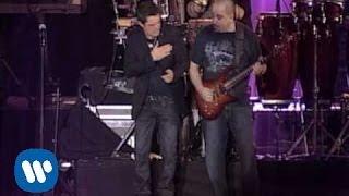 Alejandro Sanz - Medley (en vivo desde Buenos Aires)