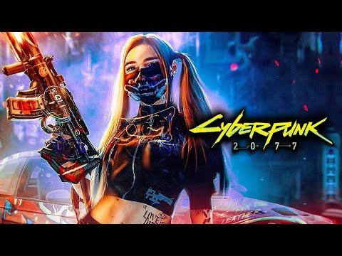 Cyberpunk 2077 - NEW GAMEPLAY Event (Night City Wire Episode 5)