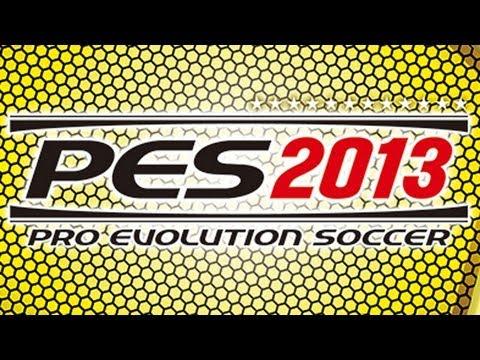 pro evolution soccer 2013 proper crack only