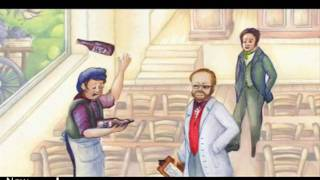 Louis Pasteur - Germ Theory