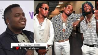 Sean Kingston REPORTEDLY Jumped By Migos In Las Vegas Over Soulja Boy Beef. TMZ & Worldstar Confirm