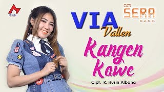 Video Via Vallen - Kangen Kowe [OFFICIAL] MP3, 3GP, MP4, WEBM, AVI, FLV Maret 2019