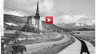 San Carlos de Bariloche, una ciudad con más de cien años de historia... La llegada de los primeros pioneros y la creación del pueblo, la colonia agrícola ...