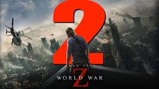 Nonton Yms  World War Z  2 Of 2  Film Subtitle Indonesia Streaming Movie Download