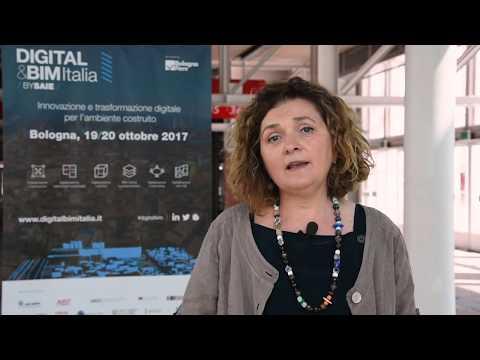 img DIGITAL&BIM Italia 2017 #digitalbim | Innovazione e trasformazione digitale per l'Ambiente Costruito