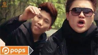 Mặt Nạ - Vũ Duy Khánh ft. Mr.T