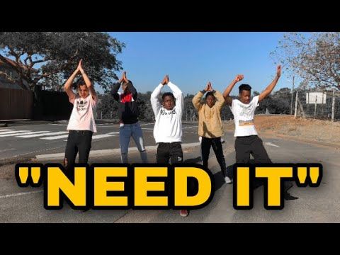 Need It - Migos ft. Youngboy Never Broke Again | @youngteam.official (Dance Video)