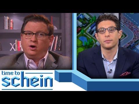 Video: Jason La Canfora talks Antonio Brown predictions | Time to Schein
