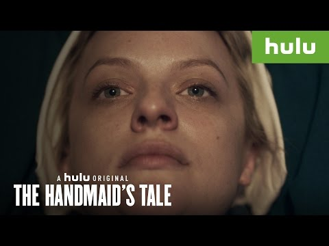 "The Handmaid's Tale: The Big Moment: Episode 1 – ""Offred"" •  A Hulu Original"
